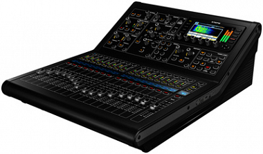 Midas M32R 32 channel digital desk